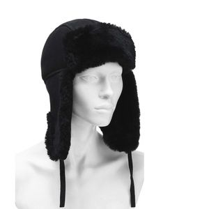 AUSTRALIA LUX COLLECTIVE - Women's Trapper Hat XL